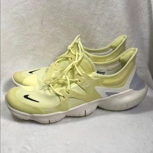 Nike free 5.0 running shoes for men